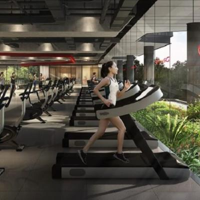 Bukit Canberra Activesg Gym